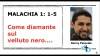 Malachia 1:1-5 - Come diamante sul velluto nero